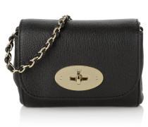 Tasche - Mini Lily Glossy Goat Black
