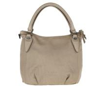 Gina Shoulder Bag Stone Tote