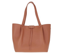 Shopper Shoulder Bag Tender Beige