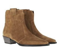 Boots & Stiefeletten Mary Boot