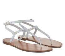 Sandalen & Sandaletten Thongs Conchiglie Baby