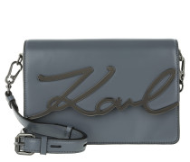 Metal Signature Shoulderbag Thunder Umhängetasche