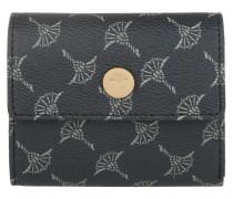 Ginevra Purse Cortina Dark Blue Portemonnaie