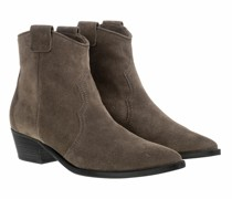 Boots & Stiefeletten Eve Boot Suede