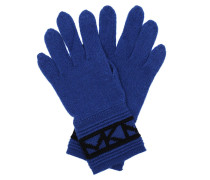 Handschuhe Trim Glove Twilight Blue