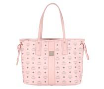 Shopper Liz Medium Powder Pink