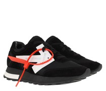 Sneakers HG Runner Black White