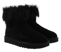 W Milla Black Schuhe