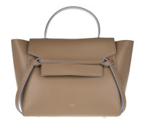 Tasche - Mini Belt Bag Tote Taupe