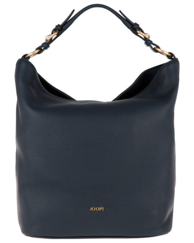 joop damen joop tasche mina hobo bag dark blue in. Black Bedroom Furniture Sets. Home Design Ideas