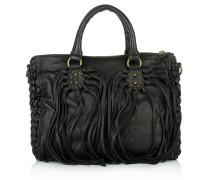 Tasche - Noelle Bellows Vintage Black
