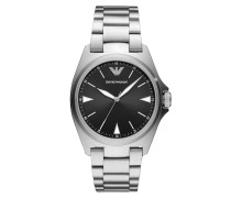 Uhr AR11255 Men Dress Silver