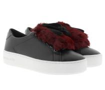 Sneakers - Poppy Sneaker Plum Black - in schwarz - Sneakers für Damen