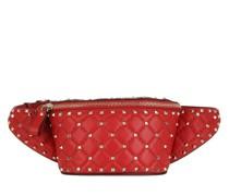 Bauchtaschen Rockstud Spike Belt Bag