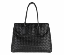 Shopper Medium Shopping Bag Leather