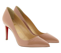 Pigalle 85 Patent Pump Nude Pumps
