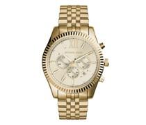 Uhr MK8281 Gents Lexington Oversize Watch