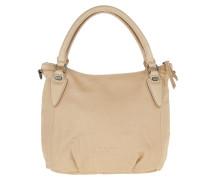 Gina Shoulder Bag Light Powder Tote