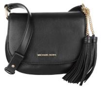 Elyse MD Saddle Bag Black Umhängetasche