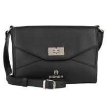 Tasche - Ophelia Mini Crossbody Bag Black