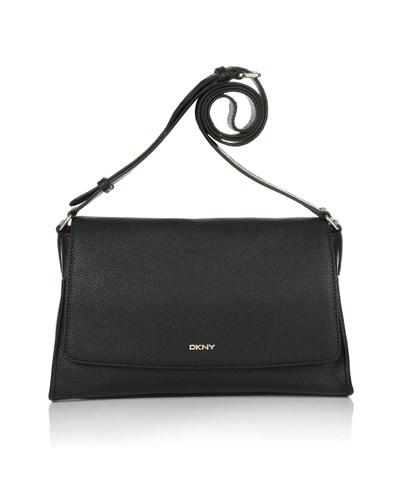 dkny damen dkny tasche chelsea vintage crossbody bag. Black Bedroom Furniture Sets. Home Design Ideas