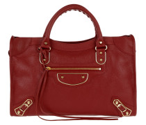 Classic City Arena Tote Rouge Groseille