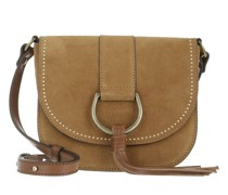 Crossbody Bags Soft Suede