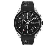 Uhr Chronograph Men Velocity 1513716 Black
