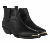 Boots & Stiefeletten Holly Santos Leather