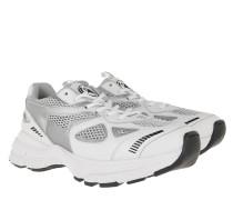 Sneakers Marathon Runner White