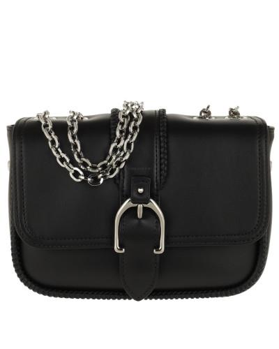 Umhängetasche Amazone Buckle Shoulder Bag Black schwarz