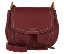 Maverick Small Umhängetasche Bag Cabernet