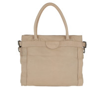 Glory Vintage Light Powder Tote