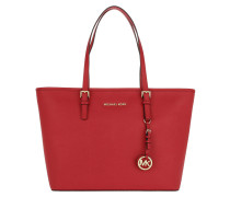Jet Set Travel TZ Tote Bright Red