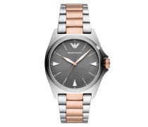 Uhr AR11256 Men Dress Silver