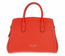 Satchel Bag Knott Medium
