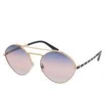 Sonnenbrille Women Sunglasses Legacy 0VA2036 Rose Gold