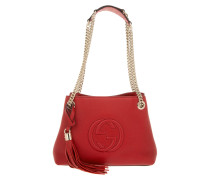 Tasche - Soho Cellarius Crossbody Red