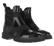 Boots Frankie Chelsea Boot Black