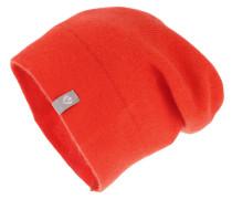 Caps Cashmere Hat Orange