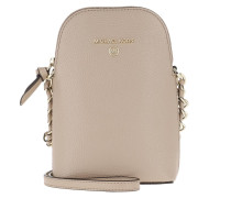 Umhängetasche Jet Set Charm Small Chain Phone Crossbody Bag Truffle