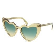 Sonnenbrille SL 181 LOULOU-017 54 Sunglasses Woman