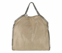 Tote Falabella Shaggy Deer Fold Over
