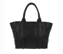 Kindi Shopping Bag Nairobi Black Umhängetasche