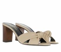 Pumps & High Heels Bianca Heel Mules