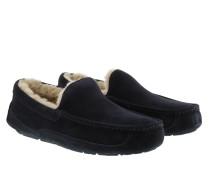 Schuhe Men Ascot Slipper True Navy