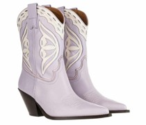 Boots & Stiefeletten Seta