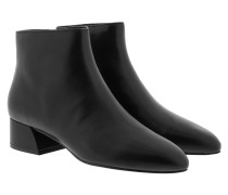 Boots Lynette Ankle Boot Black