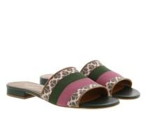 Slipper & Pantoletten Boardwalk Slides