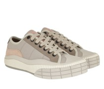 Sneakers Clint Low Top Leather